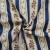 Biedermeier, blue, 13180-7 - Bema Fabrics