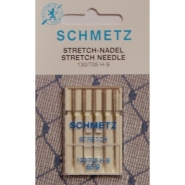 Machine needles, Stretch 65, 13428