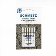 Strojne igle Schmetz, stretch 75, 13429