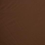 Polyamid, Elastan, glänzend, 13513-12, braun