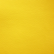 Artificial leather Mia, 004_12765-502, yellow