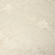 Lace, high quality, 13537 cream