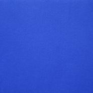 Triko materijal, čupav, 13710-2, kraljevsko plava