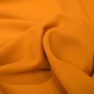 Žoržet, volnena tkanina za kostime 003_13720-9 oker