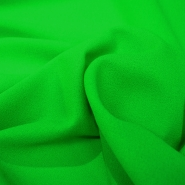 Georgette, for suits, wool,  014_13720-14 live green
