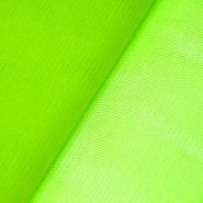 Tulle, classic, 13380-15, fluo green