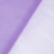 Tüll, klassisch, 13380-7, lila
