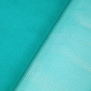 Tulle, classic, 13380-13, turquoise