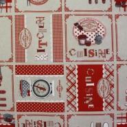 Deko tisk, kuhinja, 13794