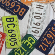 Deco, print, plates, 13802