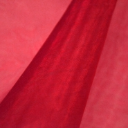 Organza, polyester, 04_13903-10, red