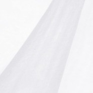 Organza, Polyester, 01_13903-1, weiß