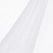 Organza, polyester, 01_13903-1, white