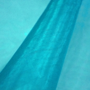 Organza, polyester, 08_13903-8, turquoise