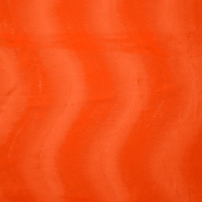 Polyester, flauschig, orange, 13934-01