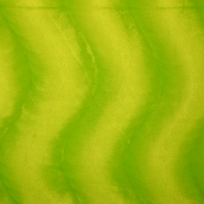Polyester, flauschig, grün, 13934-02