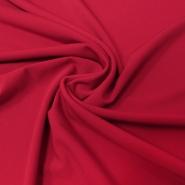Tanjše poliestrsko pletivo 006_13460-8 rdeče roza