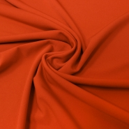Gewebe, Polyester, dünn, 003_13460-11, orange