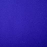 Saten, mikropoliester, 14171-013, modra