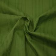 Pamuk, popelin Doby, 2504-3, zelena