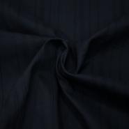 Pamuk, popelin Doby, 2504-2 tamno plava