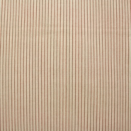 Cotton, poplin, stripes, 2650-89