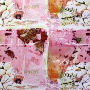 Cotton, poplin, print 2650-81