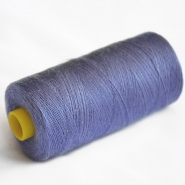 Thread 1000, purple, 9-1295