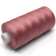 Thread 1000, pink, 9-1391