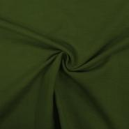 Deko bombaž, 12731-1 zelena