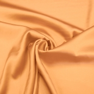Silk, satin, 4293-7, orange
