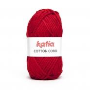 Preja, Cotton Cord, 14734-69, rdeča
