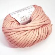 Preja, bombaž, poliamid, svetlo roza, 14736-53