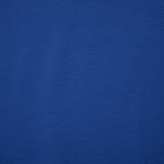 Jersey, viskoza, 13337-64, modra