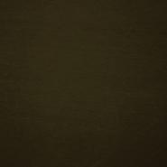 Plush, cotton, 3078-37, olive green