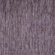Deko melanž, 280cm, 12456-26 vijola