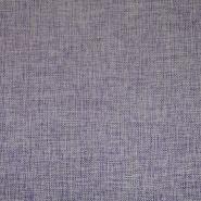 Deko melanž, 280cm, 12456-28, vijola