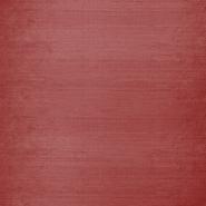 Svila, šantung, 3956-44, crvena