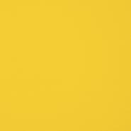 Chiffon, polyester, 4143-18A, yellow