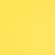 Šifon, poliester, 4143-8, rumena