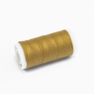 Thread, jeans, ocher, 5769-705