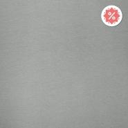 Jersey, pamuk, 13335-20, svjetlosiva