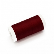 Thread, jeans, red, burgundy, 5769-005
