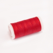 Thread, jeans, red, 5769-006