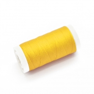 Thread, jeans, yellow, 5769-007
