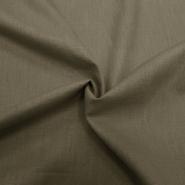 Linen, cotton, 3634-3, olive