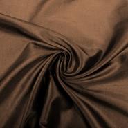 Taft, Polyester, 4525-12C, braun