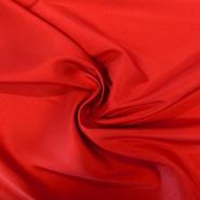 Taffeta, polyester, 4144-115, red