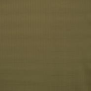 Kostimski, klasičen, črte, 2248-4, olivna