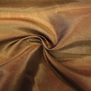 Taffeta, polyester, 4144-7A, brown